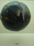 Balon de futbol 1903
