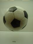 Balon de Futbol 1970