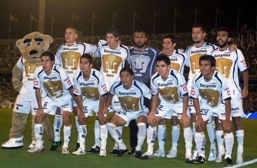 Pumas campeon