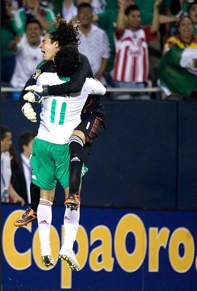 Ochoa y Vela Copa de Oro